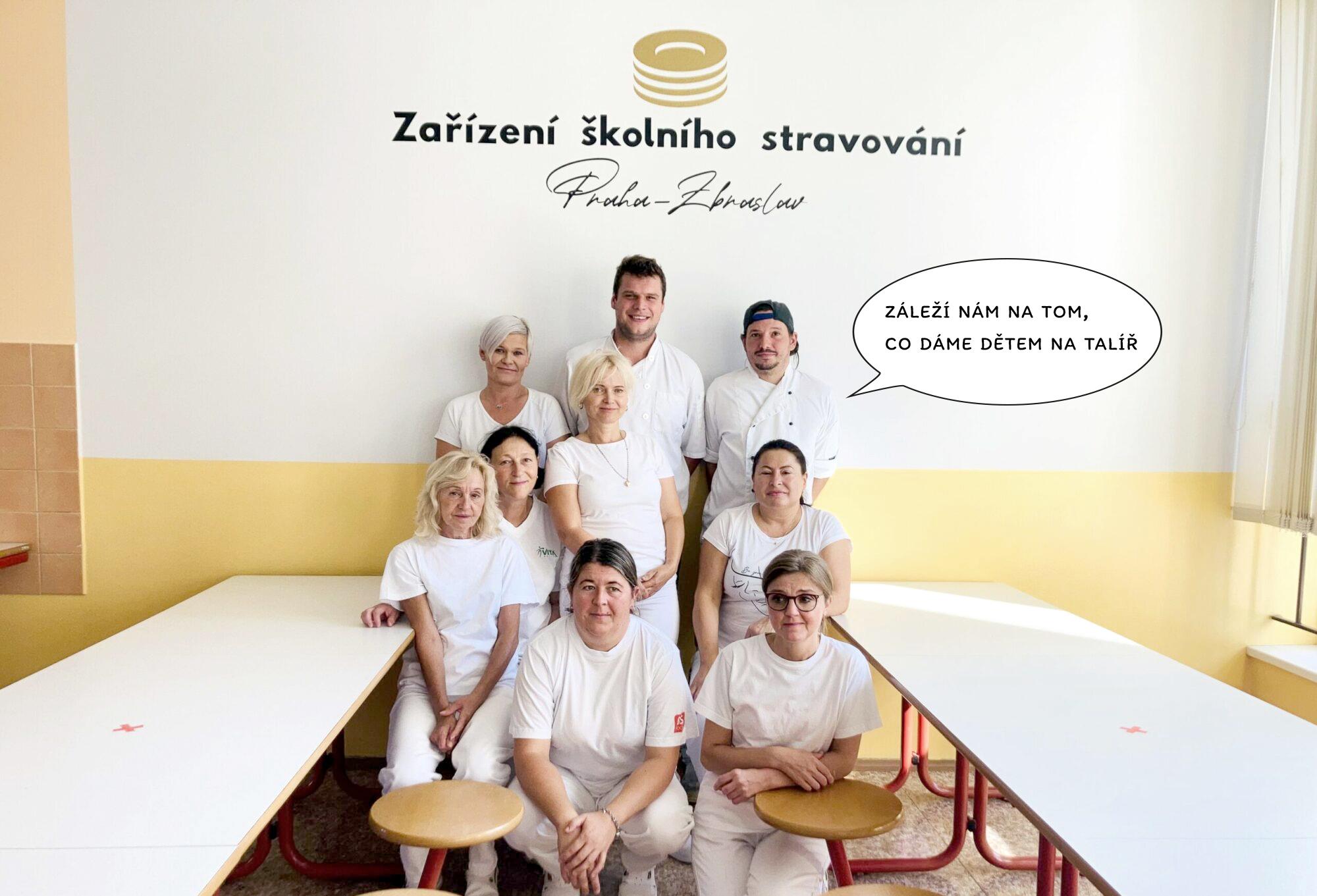 ZSS Zbraslav